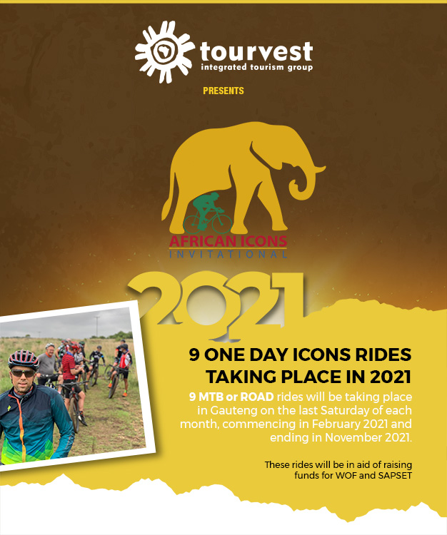 African Icons Invitational 2021
